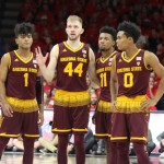 How Did Arizona State Make It Into March Madness?