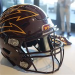 Three-Star Defensive End Alonzo Hall Commits to Arizona State