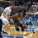 Top 5? ASU Stuns #2 Kansas