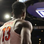 Inside Stuff, Ayton and Ristic Power Cats past Sun Devils