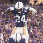 Penn State Starts Fast, Holds Off Washington