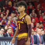 Remy Martin Declares for NBA Draft