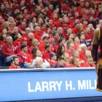Bobby Hurley Dishes on Remy Martin's Return