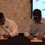 Saguaro's Miranda and Bradley sign with Nevada