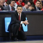 Arizona Self-Imposes One-Year Postseason Ban