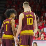 Where does Arizona State basketball stand?