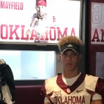 Spencer Rattler Unplugged: Why Oklahoma