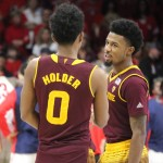 Curtain of Collapse: Sun Devils Leaving Las Vegas