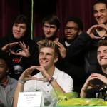Tyler Shough Embracing Life at Oregon