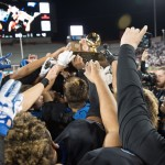 Chandler Wolves Win Back-To-Back State Championships