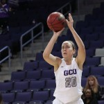 GALLERY-GCU Women Hoops v UMKC