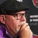 Bruce Arians Retires, Bids Tearful Goodbye