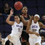 GALLERY-GCU Hoops v Seattle U