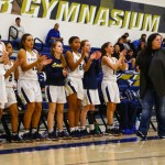 Michigan Hoops Record Holder Leading Casteel To Success