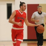 Basketball Without Borders: Orme Star Thriving
