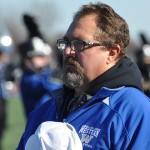 Hamilton Goes to Michigan For New Head Coach