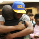 Kenny Churchwell Commits To UCLA