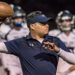 Higley Offensive Coordinator Joseph Ortiz Named Cactus Head Coach