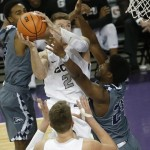 VIDEO: Majerle Calls Out GCU Effort In Ugly Loss