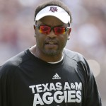 REPORTS: Arizona Set To Hire Kevin Sumlin