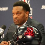 Sumlin, Arizona Land Decorated QB Commit