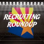 NAU Lands Trio Of Commits, Offers Two Top WRs