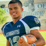 Higley Updates Marcus Edwards Condition