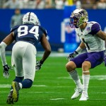 Former Saguaro Star Byron Murphy Declares for NFL Draft