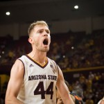 GALLERY-Arizona State beats Oregon State