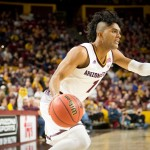 GALLERY-Arizona St. Hoops v Utah