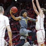 Takeaways from Arizona State basketball's road trip and a look ahead