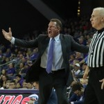 GALLERY-GCU Hoops vs  UMKC