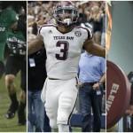 VIDEO: Christian Kirk Talks #SagU, TAMU and the NFL