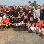 "Valle Luna ""Making a Difference"" Corona Del Sol Baseball"