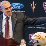 ASU Inks 11, Heavy Focus On California