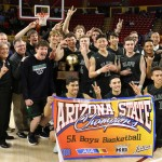 Defense, Dragon Ball Z Lead Sunnyslope to State Title