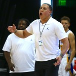 Former Arizona Guard Mike Bibby Reacts To Sean Miller Reports