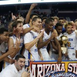 Shadow Mountain Comes Back, Wins Third Straight Title