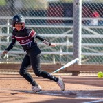 GALLERY: Sights from Desert Ridge vs Copper Canyon Softball