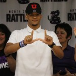 Solomon Enis Ready to Hit The Ground Running At Utah