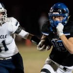 Chandler Tight End Brayden Liebrock Commits to Texas