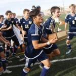 Desert Vista ends Brophy's run as top-ranked team in the country, wins state title