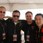 Alex Zheng:Difference Maker for Rising FC