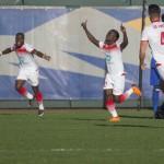 Rising FC Beats Reno, Remains Unbeaten