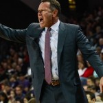 "Dan Majerle says ""No"" to Phoenix Suns"