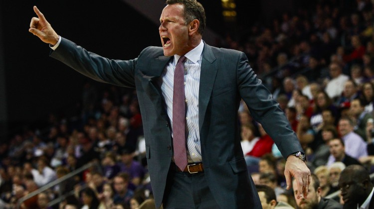 Majerle Lopes Ready To Rise In Las Vegas