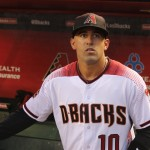 Former ASU Standout Deven Marrero Settling In With D-backs