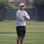 Crow: Vision Of ASU Football Taking Shape