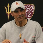ASU Football Starts Spring Football, Herm Edwards Era