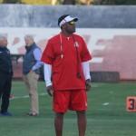Arizona Football, Kevin Sumlin Kick Off Spring Football